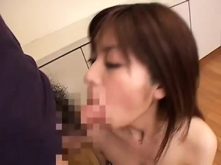 Hairy Asian Teen Stars give Hardcore Blarney Riding Chapter