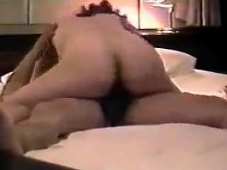 Blowjob from my mature Asian wed