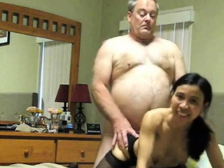 Run off at the mouth Daddy with dense Dig up 02
