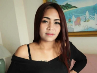 Asian Thai Hooker Sex Tourist Light of one's life