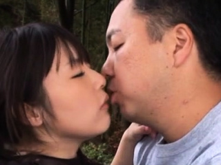 Load of shit riding from beautiful japanese maiden Tsubomi