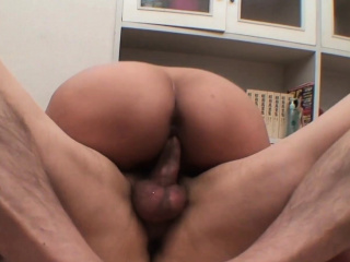 Horny Asian babe gets her soft pussy fucked