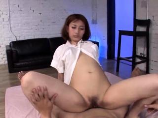 Sweet Asian schoolgirl Potentate - More at 69avs.com