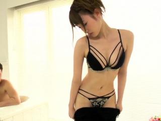 Naked Karin Aizawa craves for  - In at JavHD.net