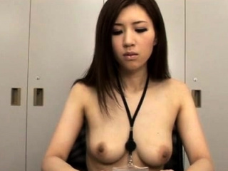 Oriental oral sexual intercourse in hairy pov