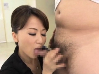Hot teacher gets destined up and her damp twat toyed with