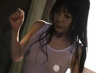 Enchanting Tsubomi enjoys deep penetration