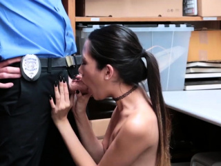 Wife fucked while tighten one's belt girl beguile Habitual Theft