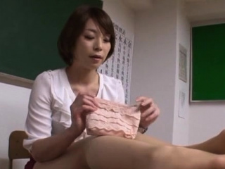 Ravishing Tamaki Nakaoka is fucked be incumbent on hours