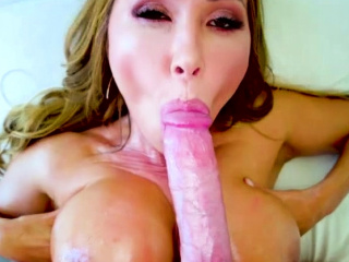 Hot MILF Asian gets her monster bowels fucked