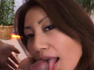 Chirp hungry magnificent mature nipponese lady Nana Nanami