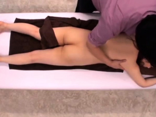 Asian massage is the best massage to get for a happy ending
