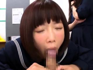 Asian tiro in nurse uniform