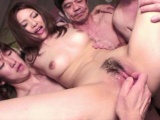 Japanese babe, Rinoa Yuuki likes predetermine fuck, uncensored