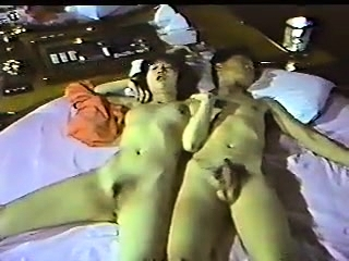 Asian japanese grown up in anal skit