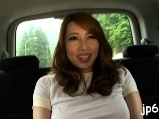 Pleasant japan chick shows missing mambos in public xxx scenes
