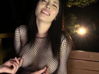 Brunette Sofia Takigawa wan- Yon at Japanesemamas.com