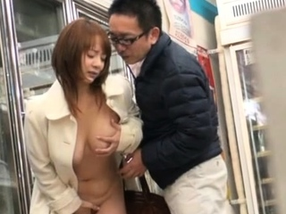 Slutty eastern maid Tsubasa Arai craves be useful to fuck