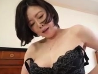 Grown-up ill-lighted dabbler wife fingered and fucked doggystyle