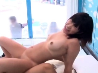 Hot asian AMATEUR CHINESE FETISH SLUT Be captivated by IN Someone's skin PUBLIC 2