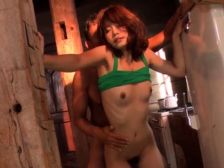 Yura Kurokawa amazes with how naugh - More convenient 69avs.com