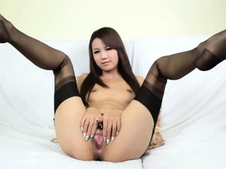 Young Chinese model 09