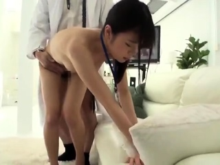 Aged laddie acquiring doggystyle fucked