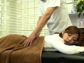 Foot Amulet Massage plus Sex