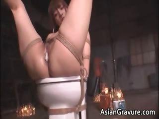 HD Asian mistiness